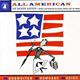 All American: Live Backers Audition