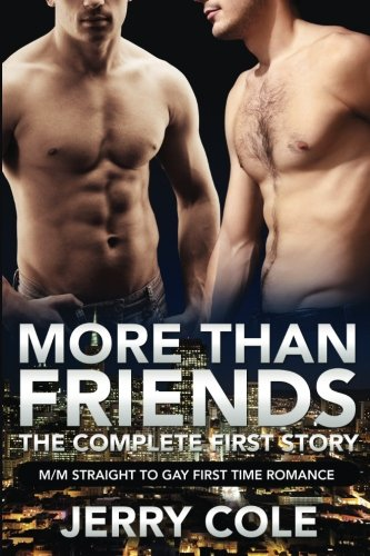 Download More Than Friends : The Complete First Story (Eric & Clint) (Volume 1) pdf epub
