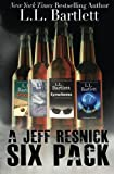A Jeff Resnick Six Pack (The Jeff Resnick Mysteries)