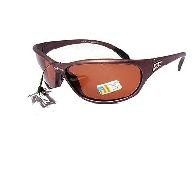 lunettes de soleil polarisantes cyclisme velo verres polarisés sport mixte homme femme xs55