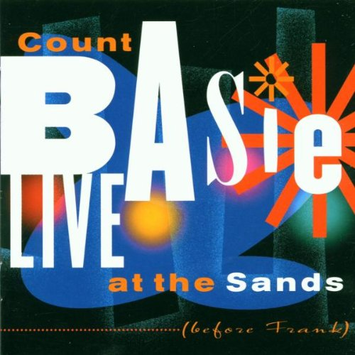 Live at the Sands by Reprise / Wea