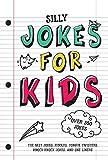 Jokes for Kids: The Best Jokes, Riddles, Tongue