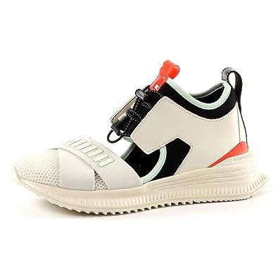 Puma chaussure de mode, The Trainer Hi By Fenty Brands Expert