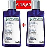 ESI Rigenforte shampoo energizzante 200ml + 200ml promo