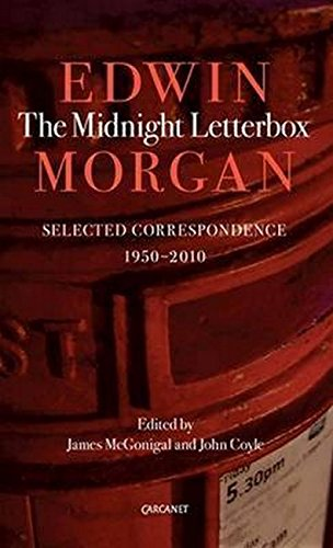 The Midnight Letterbox: Selected Letters 1950–2010