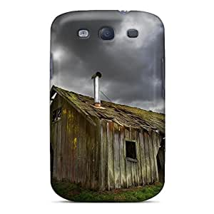 Tpu ExdtSiJ3172nZict Case Cover Protector For Galaxy S3 - Attractive Case