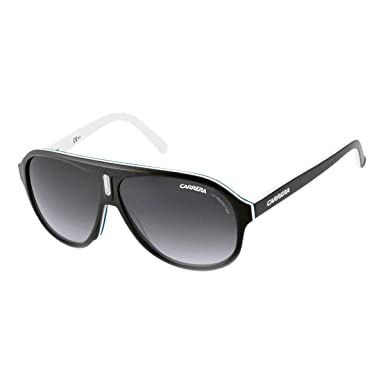 Amazon.com: Carrera 38/S – Gafas de sol unisex, color negro ...