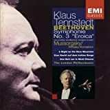 Beethoven: Symphony No. 3, 'Eroica' / Mussorgsky: A Night on Bald Mountain