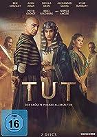 Tut - Der gr��te Pharao aller Zeiten