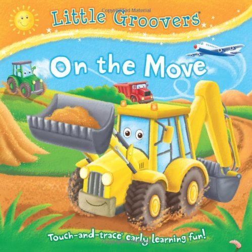 Download On the Move (Little Groovers) PDF