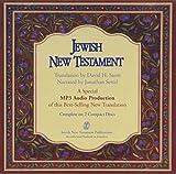 Jewish New Testament on Audio MP3