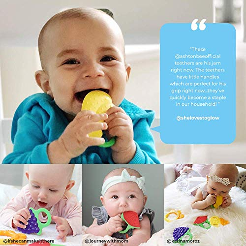 Buy teething toy for baby