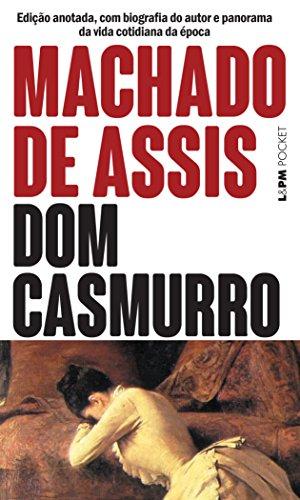 Dom Casmurro - Coleção L&PM Pocket