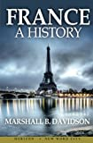 img - for France: A History book / textbook / text book