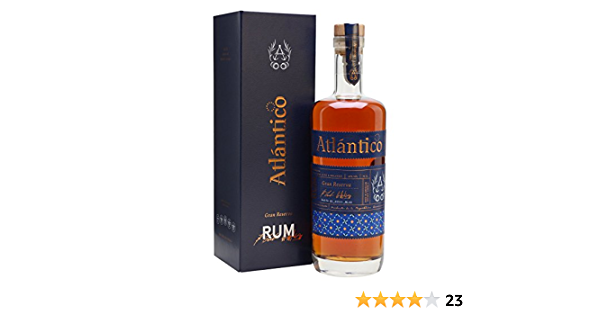 atlan tico Private CASK Rum (1 x 0,7 l)