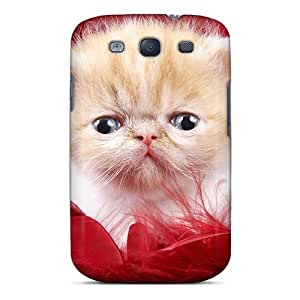 New Arrival Casekiss Hard Case For Galaxy S3 (WreMg2286ZHOzy)