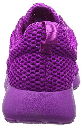 Nike Women's Roshe One Hyperfuse Br Training Running Shoes Purple (Hyper Violet/Hyper Violet/Violet) AOOwTS9H