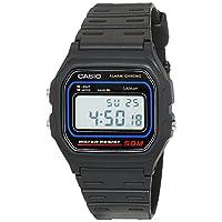 Casio Collection Herren-Armbanduhr W591VQES
