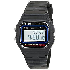 Casio Reloj de Pulsera W59-1V 51RYkPrMdeL