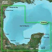 Garmin VUS032R - Southern Gulf of Mexico - SD Card