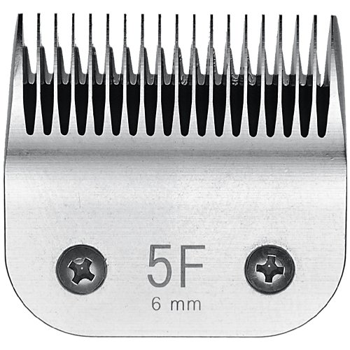 Miaco Size 5F Detachable Animal Clipper Blade fits Andis AG, AGC and Oster A5 by Miaco