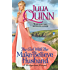 The Girl With The Make-Believe Husband: A Bridgertons Prequel