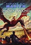 Danza De Dragones. Canción De Hielo Y Fuego - 3 Volúmenes, Edición De Bolsillo: 5 (Gigamesh Bolsillo - 3 Volúmenes)