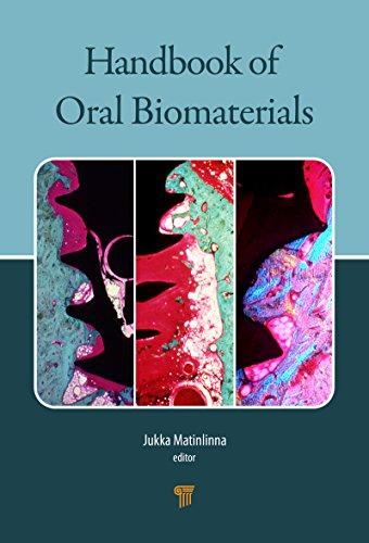 Handbook of Oral Biomaterials Pdf