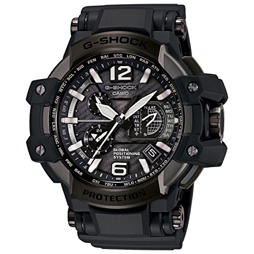 Casio G Shock Gravity Master GPW1000T 1A