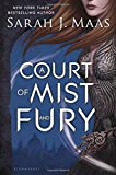img - for A Court of Mist and Fury (A Court of Thorns and Roses) book / textbook / text book