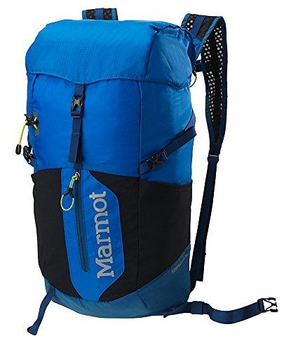Marmot Unisex Kompressor Plus Peak Blue/Dark Sapphire One Size ()