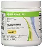 Prolessa Duo Best Deals - Herbalife Prolessa Duo 7 Day Program - Net Wt. 2.6 oz