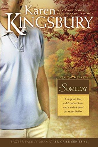 Series Sunrise - Someday (Sunrise Book 3)