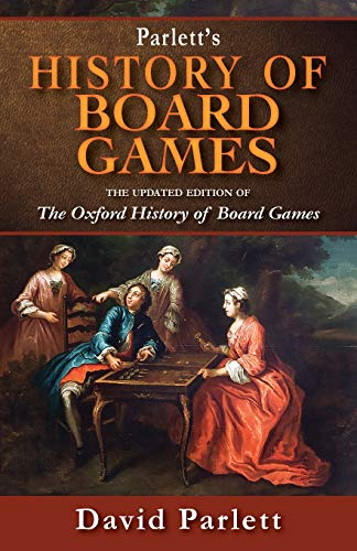 Oxford History of Board Games]()
