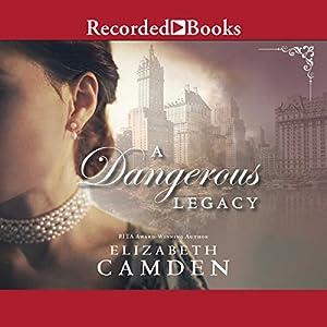 A Dangerous Legacy Audiobook