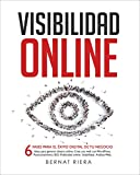 Visibilidad Online - Marketing Digital 4.0 - Crear Web con WordPress, Posicionamiento SEO, Google Analytics, Anuncios Adwords, Facebook y Usabilidad