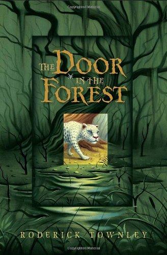 The Door in the Forest