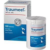 Traumeel T ad us. vet., 100 St. Tabletten