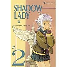 SHADOW LADY T02