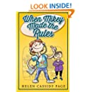 When Mikey Made The Rules (The Mikey Books) (Volume 1)