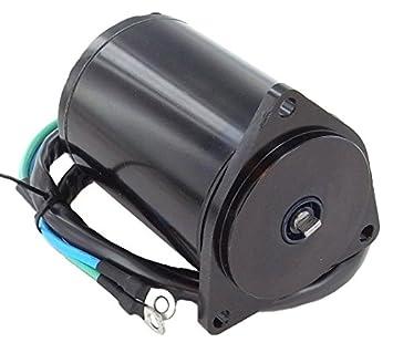 Yamaha T//T Motor 115-200HP 87-95 225HP 90-94 2 Wire 3 Bolt Mount 6G5-43880-02