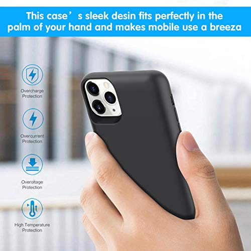 Iphone 11 Akku Kapazität