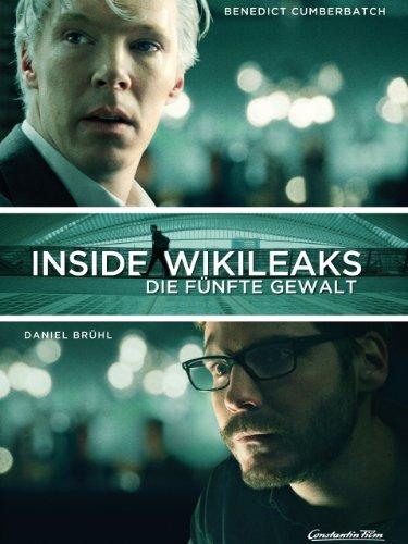 Inside WikiLeaks - Die fünfte Gewalt Film