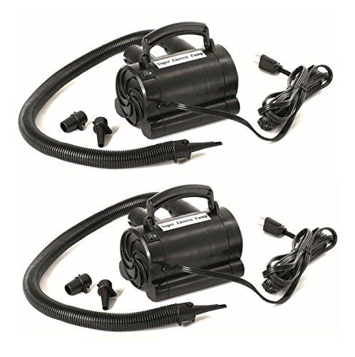 swimline electric pump - 5