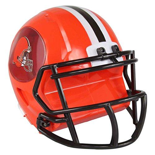 FOCO Cleveland Browns Abs Helmet Bank ()