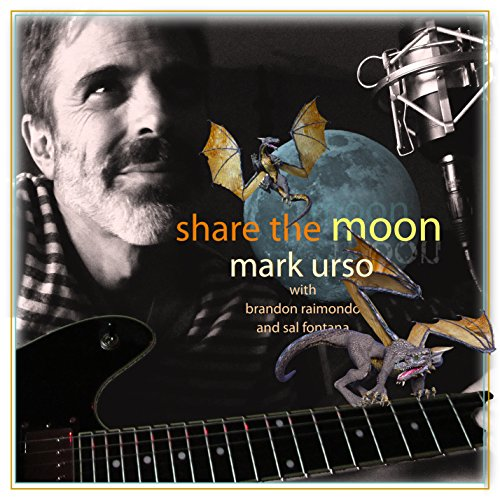 Share The Moon -