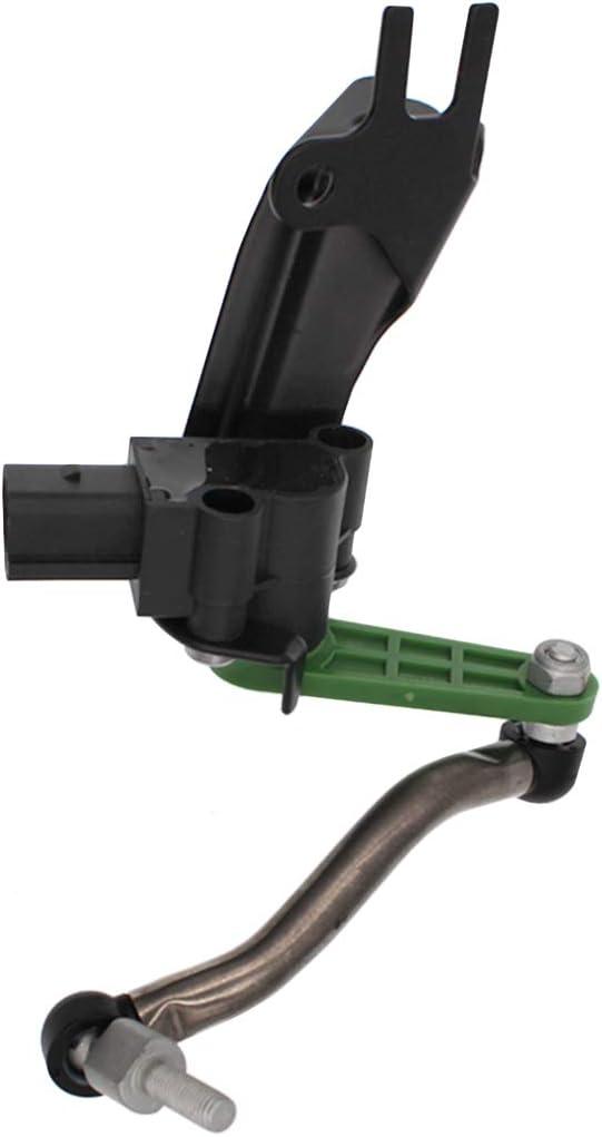 HZYCKJ Anteriore sinistro Faro anteriore Testa lampada-Sensore OEM # 8R0941285D 8R0941285F