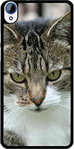 Case for Htc Desire 820 - Cat