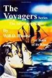 The Voyagers Series, Will D. Rhame, 1419672894