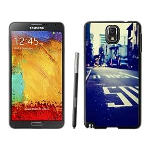Fashion DIY Custom Designed Samsung Galaxy Note 3 N900A N900V N900P N900T Phone Case For Small Town Street Phone Case Cover